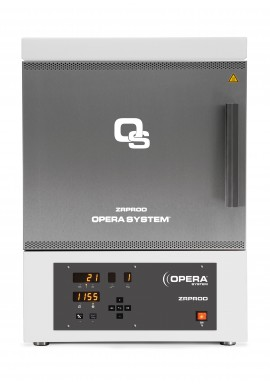 ZR PROD - Four de sintérisation - Opera System