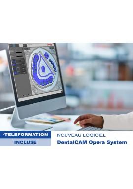 Logiciel DentalCAM