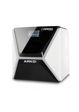 ARKO 4X - Usinage des blocs CAD-CAM