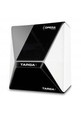 TARGA - Usinage disques et blocs CAD-CAM