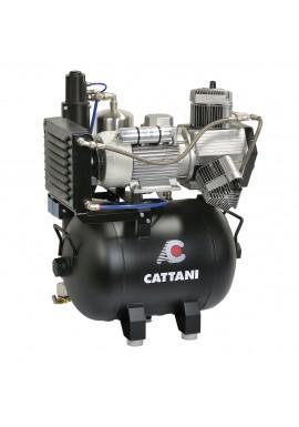 AC 310 - Compresseur Cattani