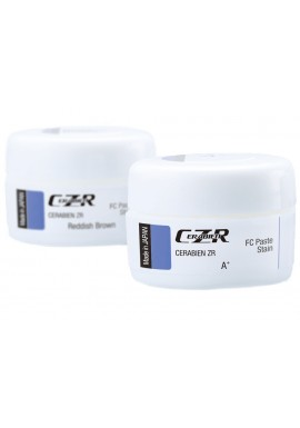 FC PASTE STAIN CZR