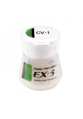 CLEAR CERVICAL EX3