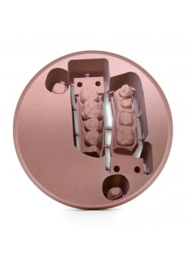 MODEL - Disque CAD-CAM