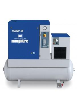 MAV RS 81-10/20 270 TRIPHASE - Compresseur Mauguière