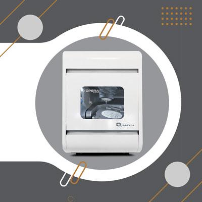 Usinage-Impression 3D