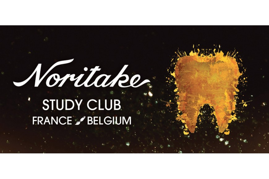 Noritake France-Belgique Study Club