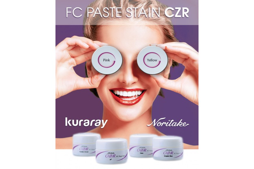FC PASTE STAIN STAIN & GLAZE UNIVERSEL