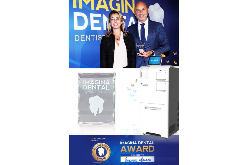 IMAGINA DENTAL 2017